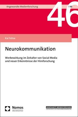 Neurokommunikation | Fehse | 2. Auflage., 2018 | Buch (Cover)