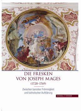 Abbildung von Dreyer | Die Fresken von Joseph Mages (1728-1769) | 1. Auflage | 2017 | beck-shop.de
