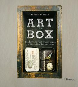 Abbildung von Maehrle | Art in a Box | 1. Auflage | 2018 | beck-shop.de