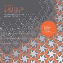 Abbildung von Jackson | Muster im Rapport | 1. Auflage | 2018 | beck-shop.de
