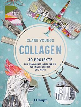Abbildung von Youngs | Collagen | 2018 | 30 Projekte für Wandkunst, Bri...