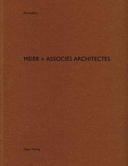Abbildung von Wirz | meier + associés architectes | 2019
