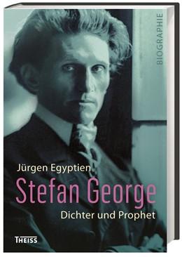 Abbildung von Egyptien | Stefan George | 1. Auflage | 2018 | beck-shop.de