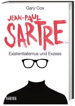 Abbildung von Cox | Jean-Paul Sartre | 1. Auflage | 2018 | beck-shop.de