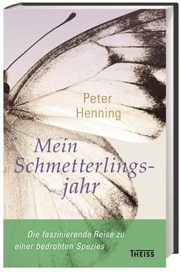 Abbildung von Henning | Mein Schmetterlingsjahr | 2018 | Ein Reisebericht