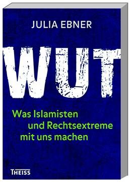Abbildung von Ebner | Wut | 1. Auflage | 2018 | beck-shop.de
