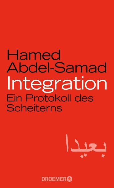 Integration | Abdel-Samad, 2018 | Buch (Cover)