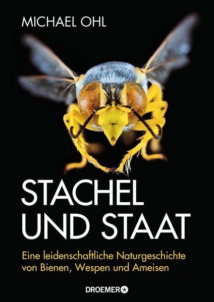 Stachel und Staat | Ohl, 2018 | Buch (Cover)