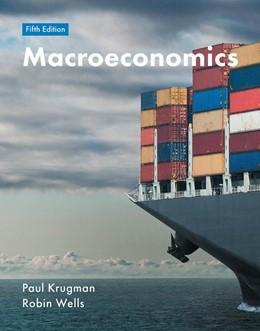 Abbildung von Krugman / Wells   Macroeconomics   5. Auflage   2018   beck-shop.de