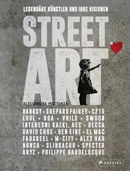 Abbildung von Mattanza | Street Art | 2018 | Legendäre Künstler und ihre Vi...