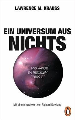 Abbildung von Krauss | Ein Universum aus Nichts | 1. Auflage | 2019 | beck-shop.de