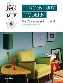 Abbildung von Hillier | Mid-Century Modern | 2018 | Das Einrichtungshandbuch Raum ...
