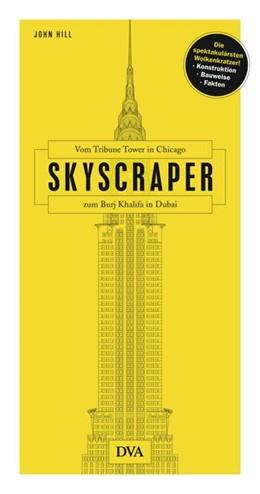 Abbildung von Hill | Skyscraper | 1. Auflage | 2018 | beck-shop.de