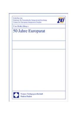 Abbildung von Holtz | 50 Jahre Europarat | 2000 | 17