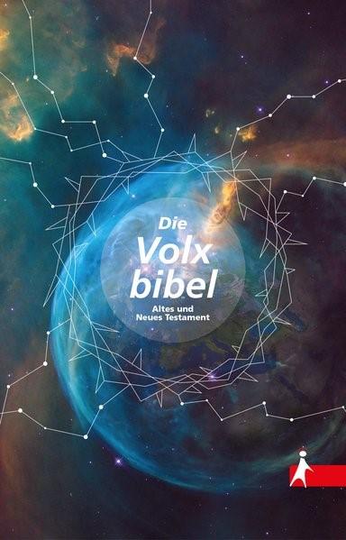 Die Volxbibel - Altes und Neues Testament, Taschenausgabe   Dreyer, 2018   Buch (Cover)