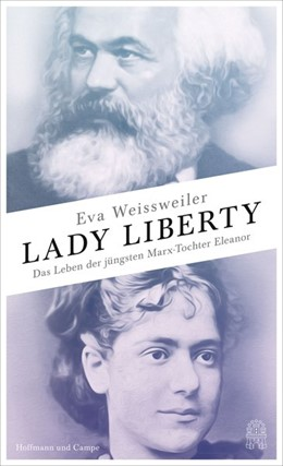 Abbildung von Weissweiler | Lady Liberty | 1. Auflage | 2018 | beck-shop.de
