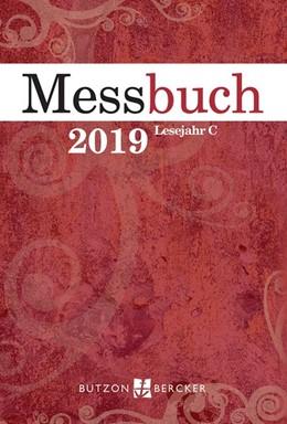 Abbildung von Sandherr-Klemp / Sandherr | Messbuch 2019 | 2018 | Lesejahr C
