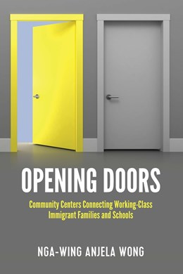 Abbildung von Wong | Opening Doors | 2017 | Community Centers Connecting W... | 7