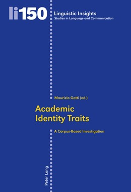 Abbildung von Gotti | Academic Identity Traits | 2012 | A Corpus-Based Investigation