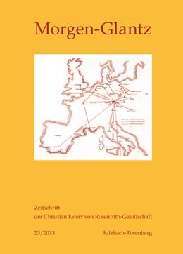 Abbildung von Morgen-Glantz 23/2013 | 2013 | Zeitschrift der Christian Knor...