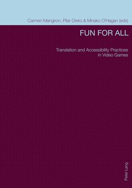 Abbildung von Mangiron | Fun for All | 2014 | Translation and Accessibility ...