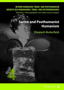 Abbildung von Butterfield | Sartre and Posthumanist Humanism | 2012