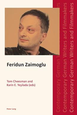 Abbildung von Cheesman | Feridun Zaimoglu | 2012