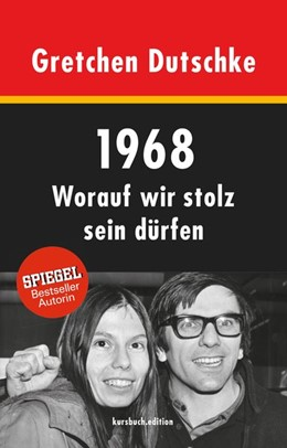 Abbildung von Dutschke   1968   1. Auflage   2018   beck-shop.de
