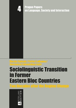 Abbildung von Sloboda | Sociolinguistic Transition in Former Eastern Bloc Countries | 2016