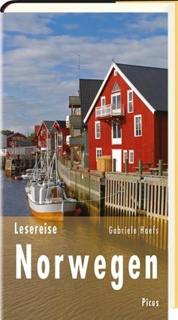 Abbildung von Haefs | Lesereise Norwegen | 1. Auflage | 2018 | beck-shop.de