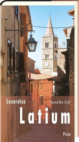 Abbildung von Eckl | Lesereise Latium | 1. Auflage | 2018 | beck-shop.de