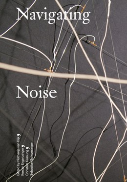 Abbildung von Dijk / Ergenzinger / Kassung / Schwesinger | Kerstin Ergenzinger. Navigating Noise | 2017