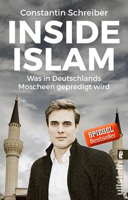 Abbildung von Schreiber   Inside Islam   2018   Was in Deutschlands Moscheen g...