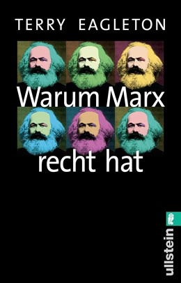 Abbildung von Eagleton   Warum Marx recht hat   1. Auflage   2018   beck-shop.de