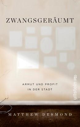 Abbildung von Desmond | Zwangsgeräumt | 1. Auflage | 2018 | beck-shop.de