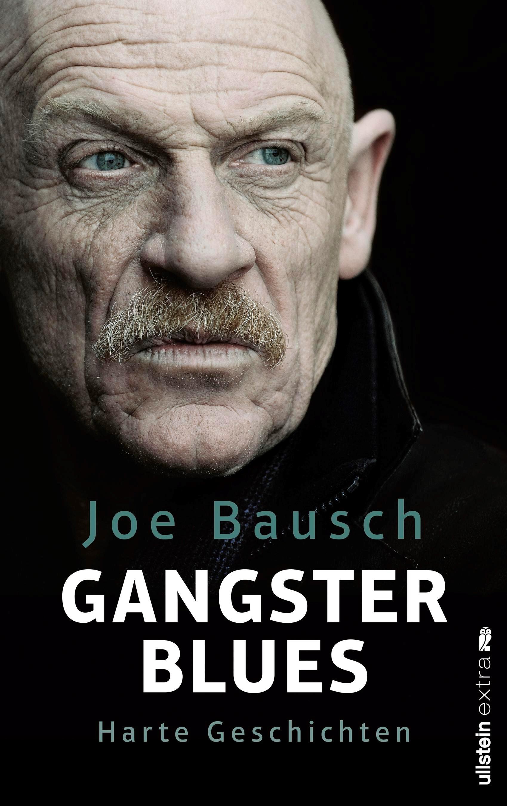 Gangsterblues | Bausch, 2018 | Buch (Cover)
