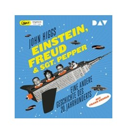 Abbildung von Higgs | Einstein, Freud & Sgt. Pepper - Eine andere Geschichte des 20. Jahrhunderts | 1. Auflage | 2018 | beck-shop.de
