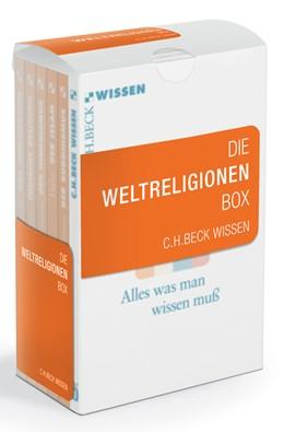 Abbildung von Die Weltreligionen Box   2008