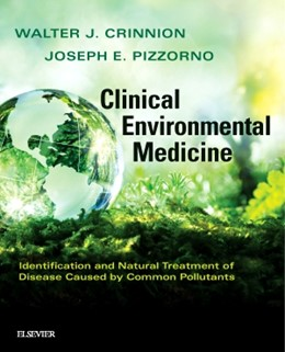 Abbildung von Crinnion / Pizzorno | Clinical Environmental Medicine | 1. Auflage | 2018 | beck-shop.de
