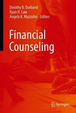 Abbildung von Durband / Mazzolini | Financial Counseling | 1. Auflage | 2018 | beck-shop.de