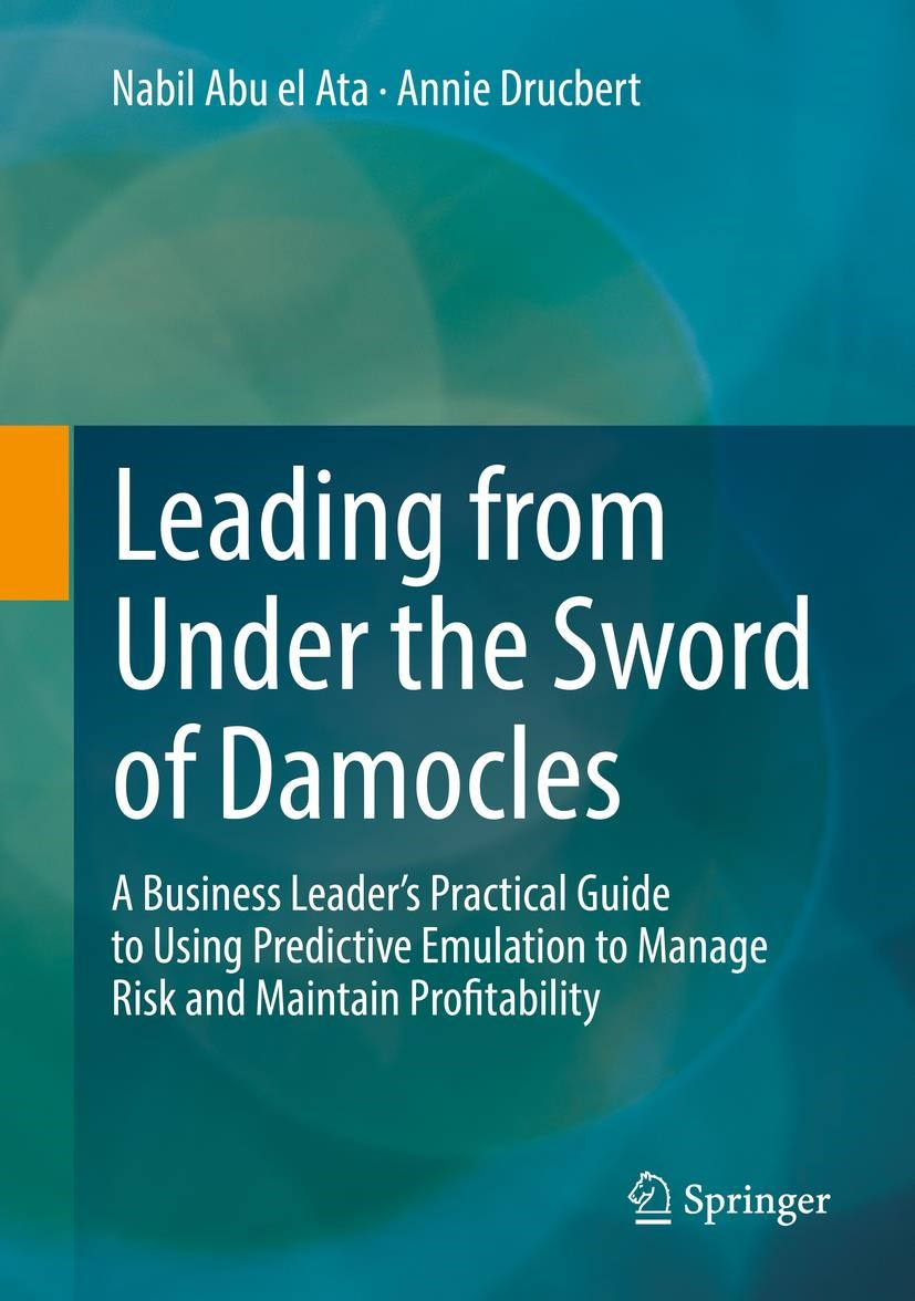 Leading from Under the Sword of Damocles | Abu el Ata / Drucbert | 1st ed. 2017, 2018 | Buch (Cover)