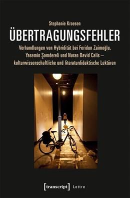 Abbildung von Kroesen | Übertragungsfehler | 1. Auflage | 2018 | beck-shop.de