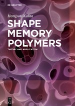 Shape Memory Polymers | Kalita, 2018 | Buch (Cover)