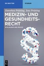 Medizin- und Gesundheitsrecht | Prütting / Prütting, 2018 | Buch (Cover)