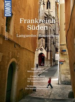 Abbildung von Maunder | DuMont Bildatlas 09 Frankreich Süden, Languedoc-Roussillon | 5. Auflage | 2017 | Zwischen Cevennen und Pyrenäen