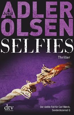 Abbildung von Adler-Olsen | Selfies | 1. Auflage | 2018 | beck-shop.de