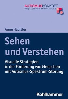 Abbildung von Häußler   Sehen und Verstehen   1. Auflage   2018   beck-shop.de
