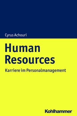 Abbildung von Achouri | Human Resources | 1. Auflage | 2018 | beck-shop.de