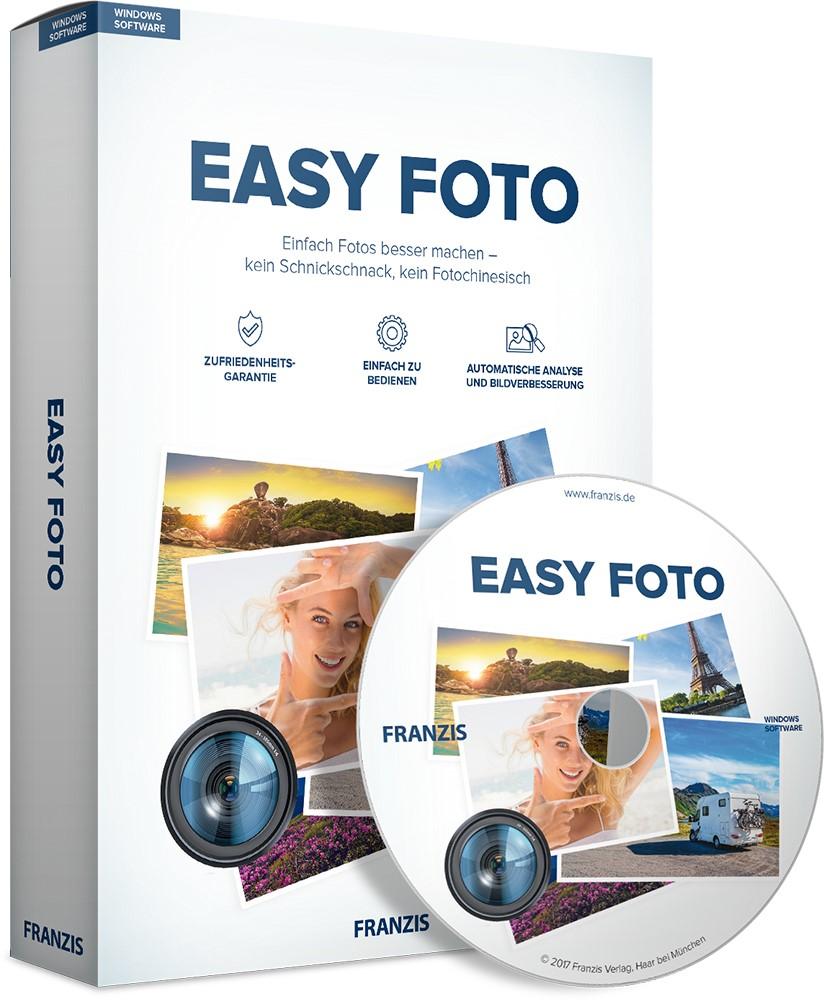 Easy Photo, 2017 (Cover)