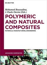 Abbildung von Bououdina / Davim | Polymeric and Natural Composites | 2019